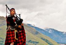 Around Scotland / by Caiplie House