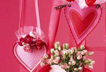 Valentines / by Katie Blancas