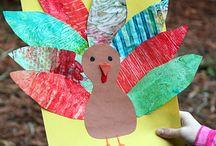 Thanksgiving / by Jen Kaley