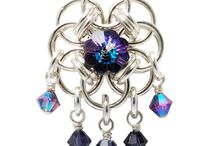 Jewelry / by Tami Hunt