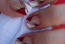 Nails  / by Melissa Harvey