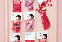 Craft Ideas  / by Freida Bailey