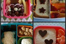 FoOd CaN Be FuN / Fun food / by Cheriffic