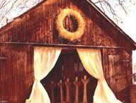Redneck/Country/Hunting Wedding / by December Mackedanz