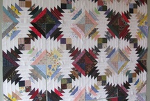 Pineapple Quilts / by Elizabeth E.