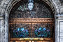 Great Door / by Sharon Pind
