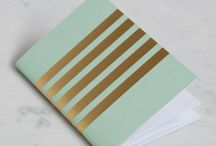 Prettiest Stationery / The prettiest stationery we can find... / by NoteMaker.com.au