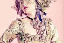 marie Antoinette / by Lauryn Prowell