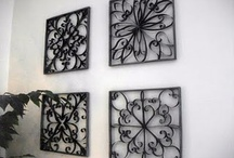 Craft Ideas / by Emily Benson {The Benson Street}