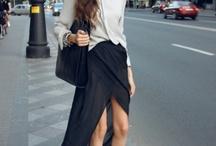 My Style / by Sara Abadi