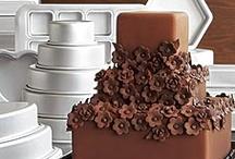 Cake's / by Melena Crvts