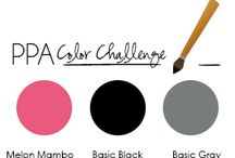 Color Combos / by Ilene Byrne
