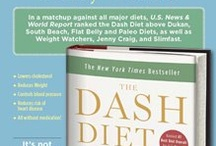 Products I Love / by DASH Diet