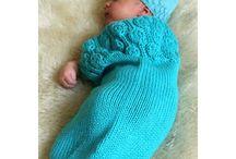 knitting / by Milinda Southard