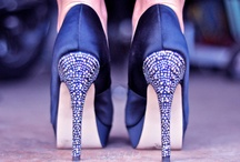 Shoes / by Patrizia Regina