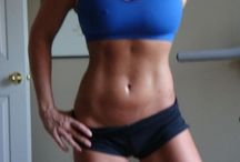 fitness / by Jennifer Harris