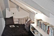 My little house / by Kerry Sisselman