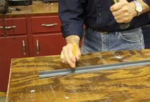 Simple Solutions / The tips and tricks every DIY-er should know for everyday and not so common projects. / by Today's Homeowner with Danny Lipford