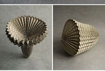 Origami and paper design / by Cheryl McCulla