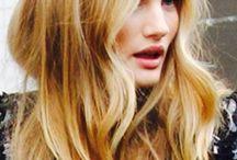 Hair / by Courtney Waye