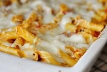 Pasta / by cheryl eash