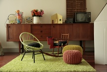 Kid's room / by Veronique Senorans Osorio / Pichouline