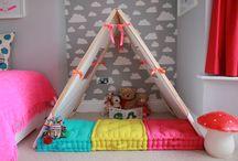 playroom / by Karen Grace Cardoso