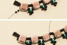 bead / by Maureen Callahan