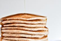 Food // Breakfast / by Kate Myhre // Modernly Wed