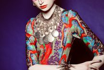 Fashion / by Kim Voynar