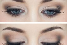 makeup tips / by Diane Sharp