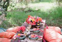 Picnic parties / by Christina Brown
