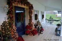 Holiday christmas / by Christy Topp