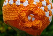 My Vols! / by Lacey Simpson Gross