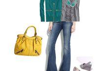 fashion / by Kami Ferguson