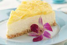 Desserts - yummmmmmy / by Michelle Frazier