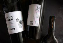 Wine Packaging / by Binh Tran