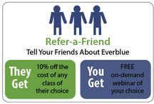 Promotions, Discounts, and Special Offers / by Everblue