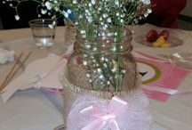Baby showers!!  / by Christina G