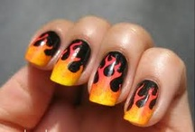 Nail Art / by The BeautyClutch