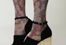 Shoes / by Katya Rebrova