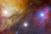 Astronomical / by Gary Zajac