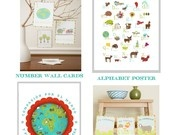 Kid's Room / by Carrie Tinucci-Troll