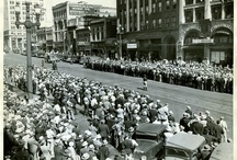 Salt Lake Tribune History / Photos and video of The Salt Lake Tribune through the years. / by The Salt Lake Tribune