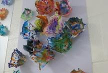 Preschool Picassos / by BCkids Rock83