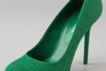 shoes / by Teresa Presto