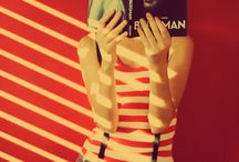 The Eye / by Nitin koshy