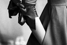 fashion / by Audrey Nizen