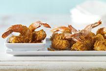 Fish and Seafood / by Jodi Morgan Tabor
