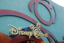Disneyholic / by Linda Wagner